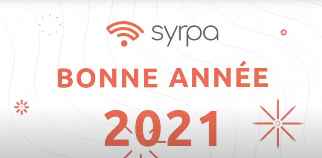 syrpa 2021 motion design