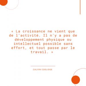 citation Calvin Coolidge